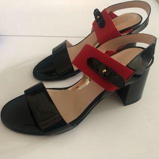 Zapatos Zendra número 39