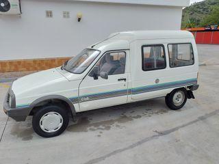 Citroen C 15 1992