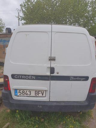 berlingo Citroën 2000