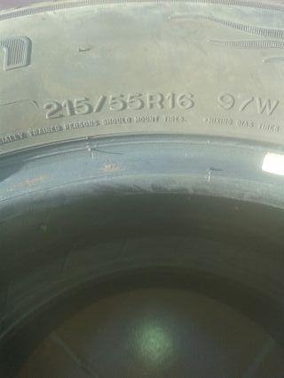 rueda de seat alhambra