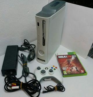 Consola Xbox 360 60gb