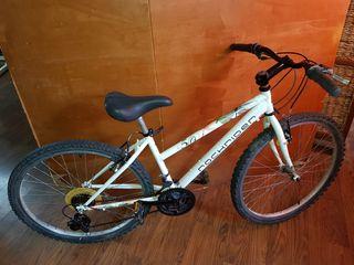 """Bicicleta montaña 26"""" rockraider"""