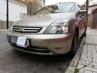 Honda Stream 2002