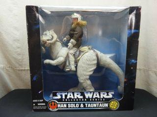 Star Wars Han Solo & Tauntaun