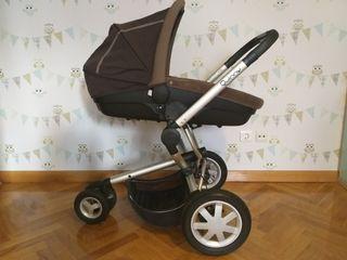 carrito bebe QUINNY