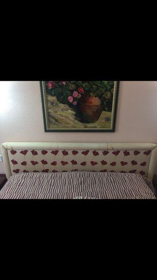 Cabecero cama 1,60