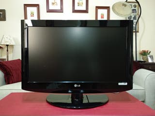 TV LG 26 Pulgadas