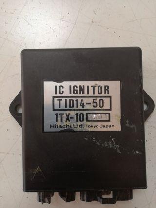 centralita Yamaha fj 1200