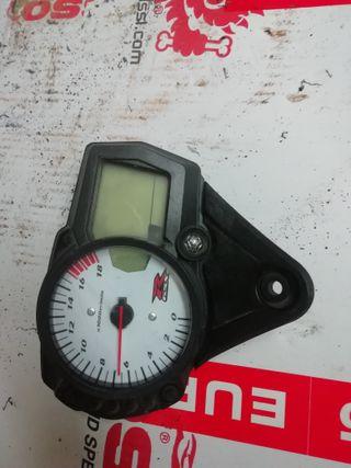 Velocimetro, cuentakm, reloj suzuki gsx