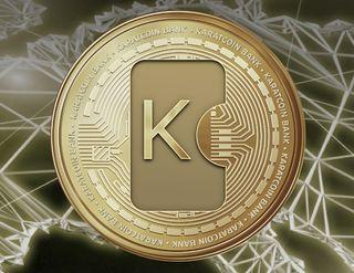 Karatbar, la criptomoneda física