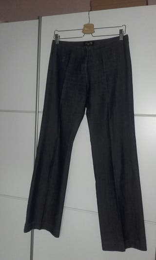 Pantalon vaquero MANGO