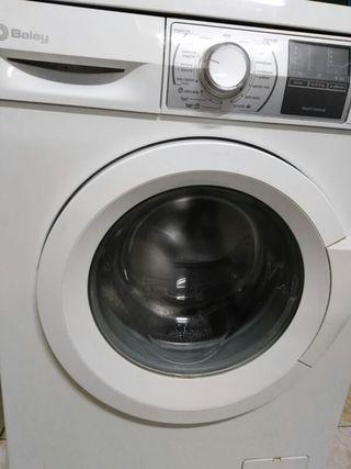 lavadora Balay de 8 kg