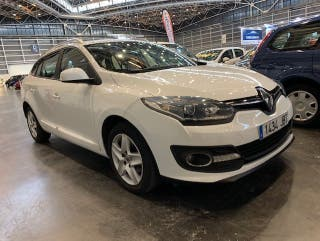 Renault Megane 2015 - REBAJADO 6800€!!!
