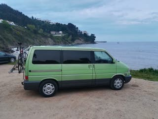 Volkswagen Multivan T4 Top Star 1998