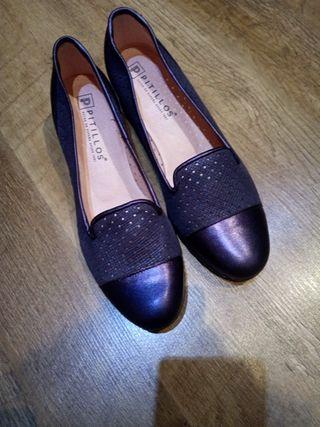 zapato pitillos sin estrenar t39