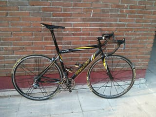 Giant OCR bicicleta de carretera