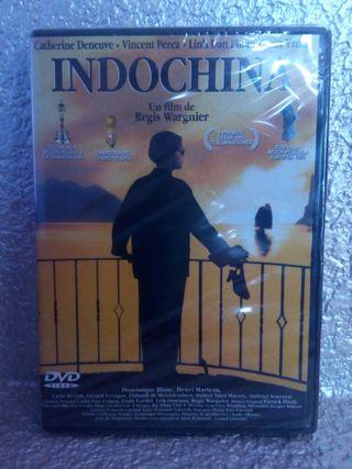 Dvd Indochina