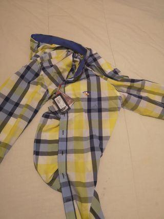 camisa (españolo) talla 3/M