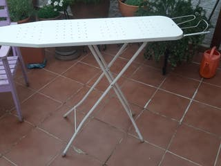 TABLA PLANCHADO