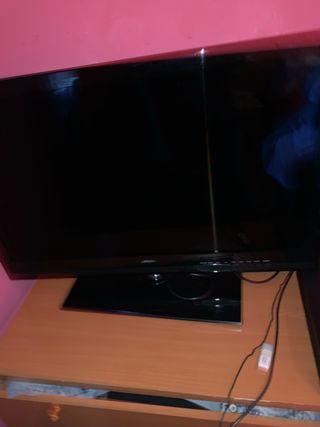 Televisión dmtech