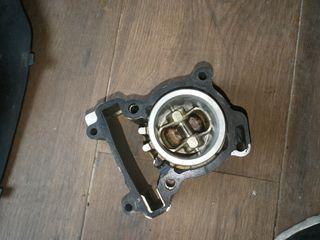 cilindro y piston xmax 125 original