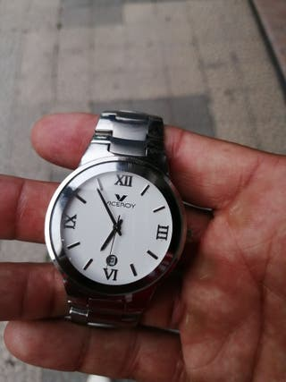 relojes viceroy hombre santander