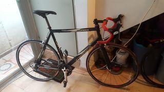 bicicleta carretera Orbea 105