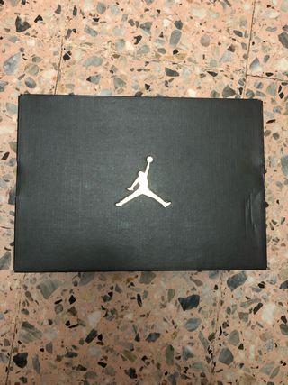 Zapatillas Jordan blancas Mujer