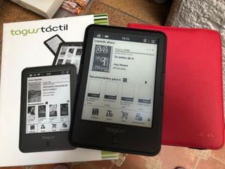 Ebook Tagus
