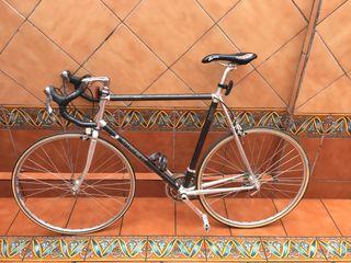 Bicicleta carretera Trek Carbono