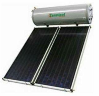 Equipo solar 300 L