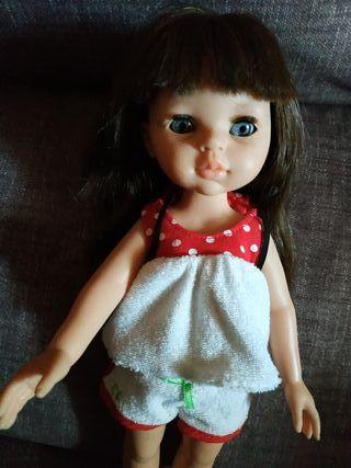muñeca nicoletta