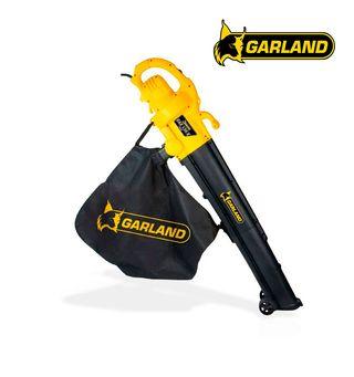 Soplador-Aspirador Garland GAS 359E
