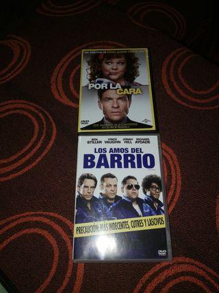 DVD HUMOR