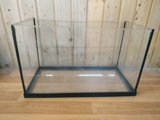 acuario completo 45 litros