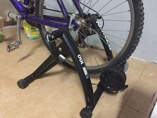 Rodillo bici