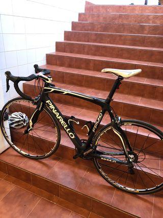 Alquilo bici carretera mundial triatlón