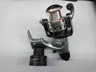 Carrete de Pesca Okuma Toledo TD30