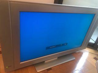 Televisión Philips que no usamos