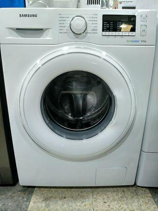 Lavadora Samsung 9 Kg