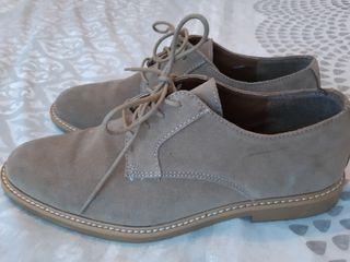 Zapatos home