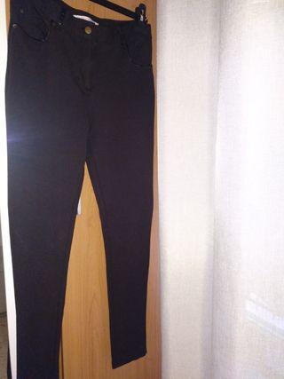pantalón negro EASY WEAR