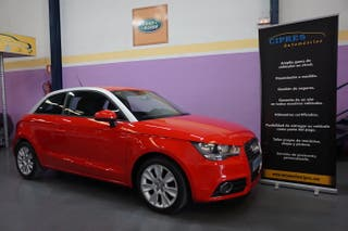 Audi A1 1.6 Tdi Ambition - IMPECABLE -