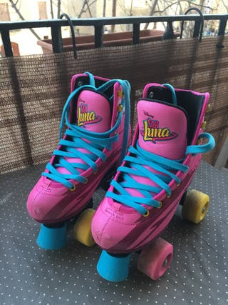 Patines Soy Luna