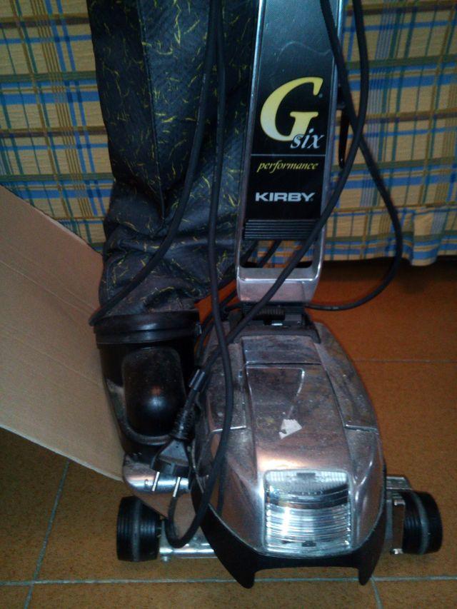 aspiradora kirby G6E
