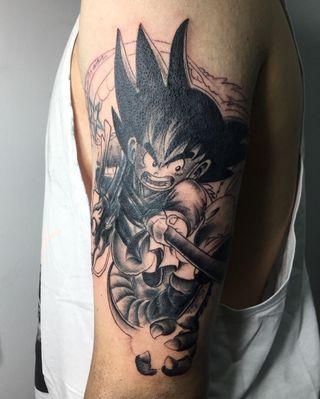 Tatuador tatuadora