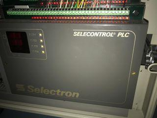 Plc selecontrol