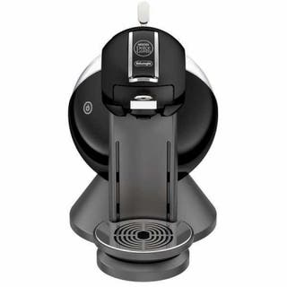 Cafetera Dolce Gusto negra
