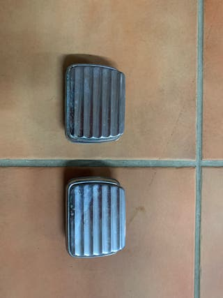 Ceniceros originales Volkswagen Escarabajo