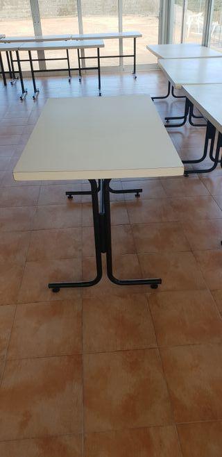 vendo mesas